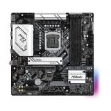 Placa de baza Asrock H570M PRO4 Intel LGA 1200 mATX