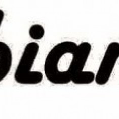 Sticker Auto Autobianchi
