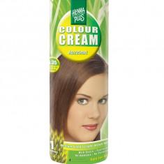 Crema Nuantatoare de Par HennaPlus Colour Cream Hazelnut 6.35