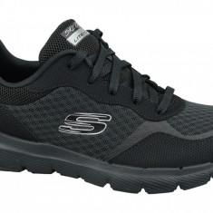 Pantofi alergare Skechers Flex Appeal 3.0 13069-BBK pentru Femei