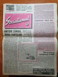 socialismul noiembrie 1994-revista de analiza si atitudine sociala