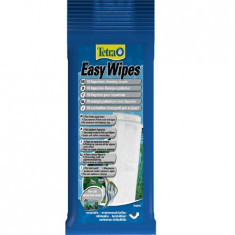 Servetele curatare acvariu, EasyWipes, 10buc, Tetra