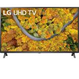 Televizor LED LG 50UP75003LF, 126 cm, Smart TV 4K Ultra HD, Clasa G