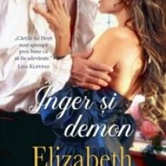 Cumpara ieftin Inger si demon/Elizabeth Hoyt