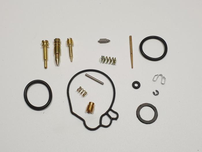 Kit Reparatie Carburator Scuter Daelim Tapo 49cc 50cc 80cc