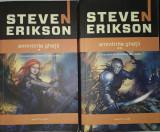 Steven Erikson - Amintirile ghetii (vol. 1-2)