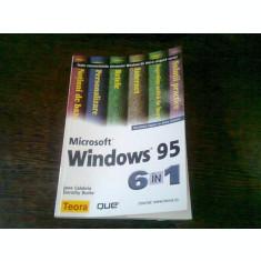 WINDOWS 95 - JANE CALABRIA