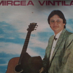 Mircea Vintilă – Mircea Vintilă
