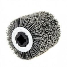 Perie pentru slefuitor / restaurator, fir nylon abraziv, Far Tools FT-110872