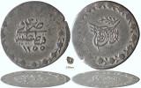 1255/3 AH (1841), 20 para!, Europa