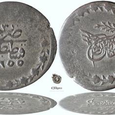 1255/3 AH (1841), 20 para!