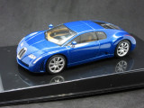 Macheta Bugatti Chiron Autoart 1:43