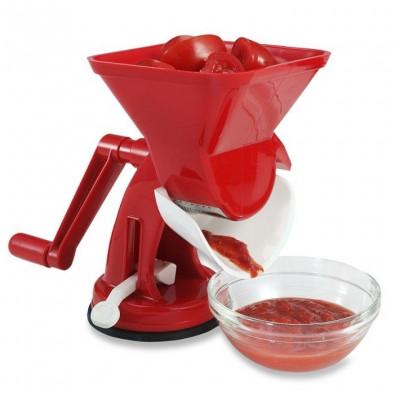 Masina de tocat rosii plastic Master Handy KitchenServ foto