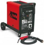 Aparat de sudura Telwin TELMIG 200/2, 230V