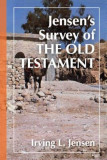 Jensen's Survey of the Old Testament, Hardcover
