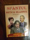 Teatru tv  Sfantul Mitica blajinul  dvd, Romana