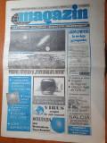 ziarul magazin 30 mai 1996