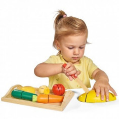 Jucarie copii 2+ ani Chopping Board