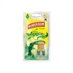 Odorizant auto WUNDER-BAUM Apple