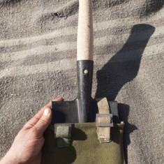 Lopatica mica de infanterie