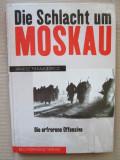 Carte de Razboi, WW-2: Janusz Piekalkiewicz, Batalia pentru Moscova. Lb.Germana, 1997