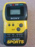 radio portabil sony srf-m70