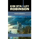 Trilogia Marte, vol. 3 -Marte albastru