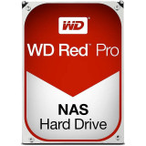 Hard disk WD Red Pro 12TB SATA-III 7200rpm 256MB