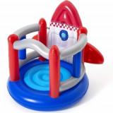 Centru De Joaca Bouncer Rocket 155 X 142 X 145 Cm