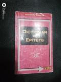 Dictionar de epitete-Marin Buca
