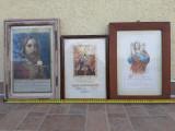 Act tablou religios prima comuniune catolica Germania