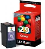 Cartus Original Lexmark Nr.29 Color