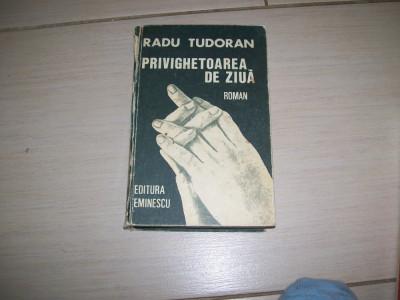 PRIVIGHETOAREA DE ZIUA RADU TUDORAN foto