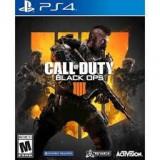 Joc Call of Duty Black Ops 4 PS4, nou, garantie, Shooting, 18+, Multiplayer