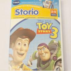 Joc consola vtech Storio - Disney Pixar Toy Story 3