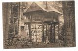 CP304 Carte postala Jean Camarasescu 1924, Circulata, Printata