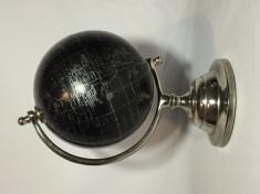 Glob Pamantesc cu locas secret foto