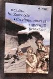 A. Nour - Cultul lui Zalmoxis Zamolxis