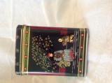 Cutie tabla ceai