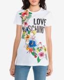 Femei Tricou, Love Moschino