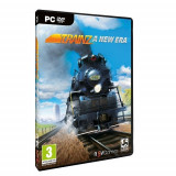 Trainz Simulator: A New Era PC