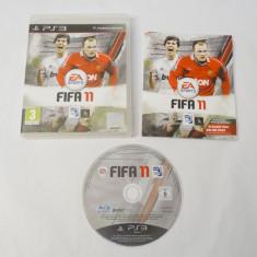Joc SONY Playstation 3 PS3 - Fifa 11