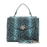 Cumpara ieftin Handbag Albastru Femeie Versace 19v69