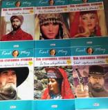 Sub stapinire otomana Karl May 6 volume