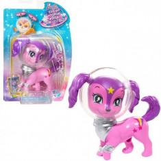Jucarie Mattel Barbie Animal Small Figure Starlight Adventure Pink