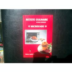 Retete culinare pentru gurmanzi Microunde