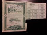 Actiune Carpatina 1945 ww2 veche colectie