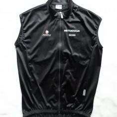 Tricou ciclism Nalini Base Cyclewear Made in Italy. Marime L, vezi dim.; ca nou