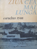Ziua cea mai lunga - Cornelius Ryan