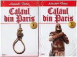 Calaul din Paris - vol. 1, 2, 3, 4